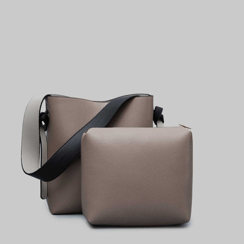 A handbag made from Microfibre Leather Cruelty free, animal free, vegan leather, faux leather handbags